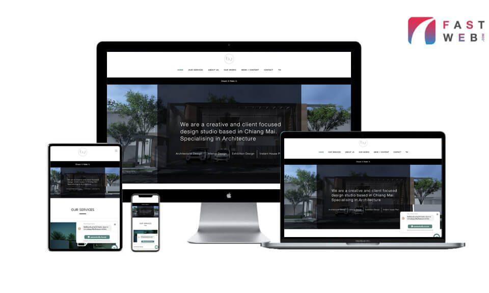 Baiya design บริการออกแบบตกแต่งภายใน